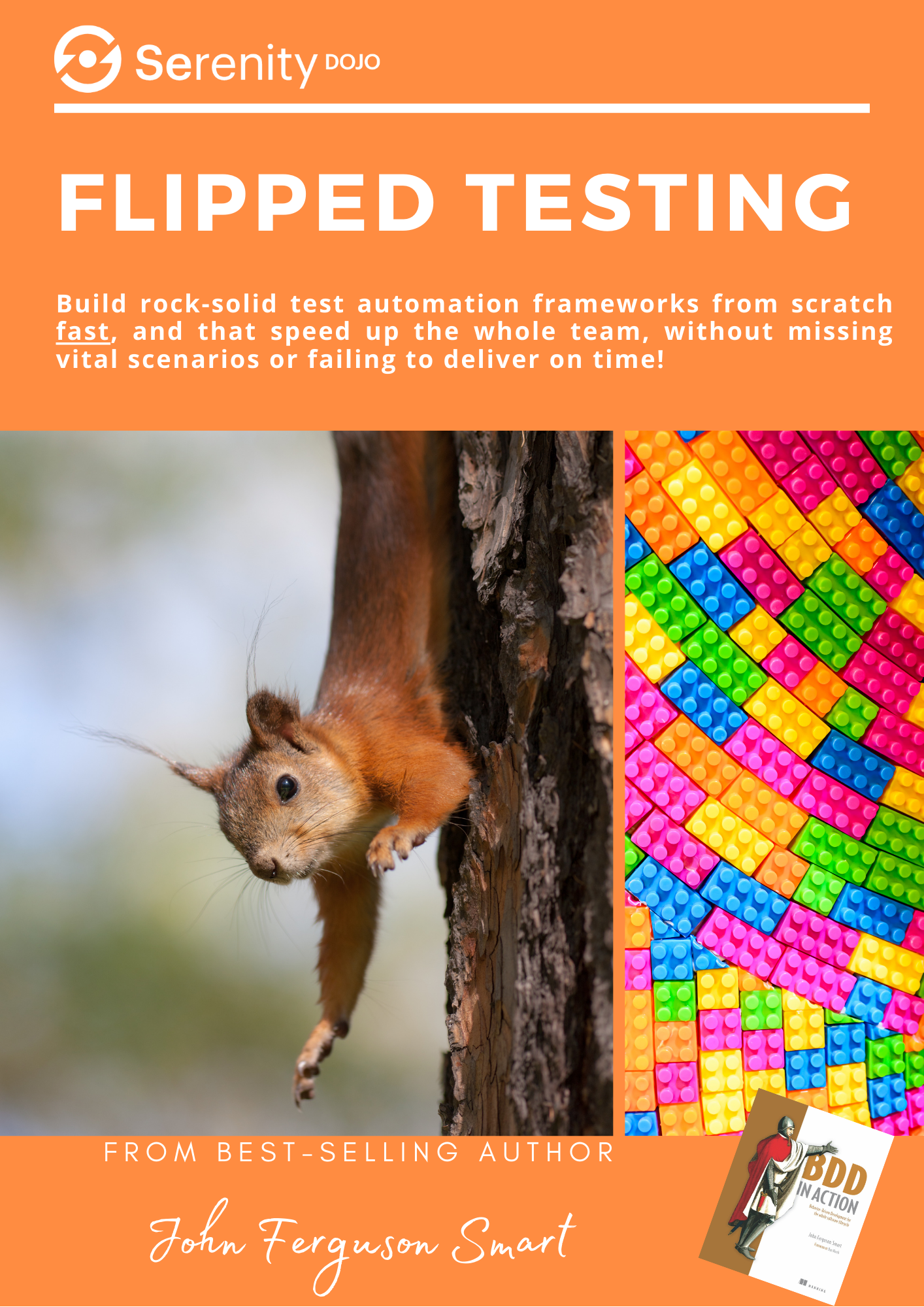 Download the Flipped Testing playbook.